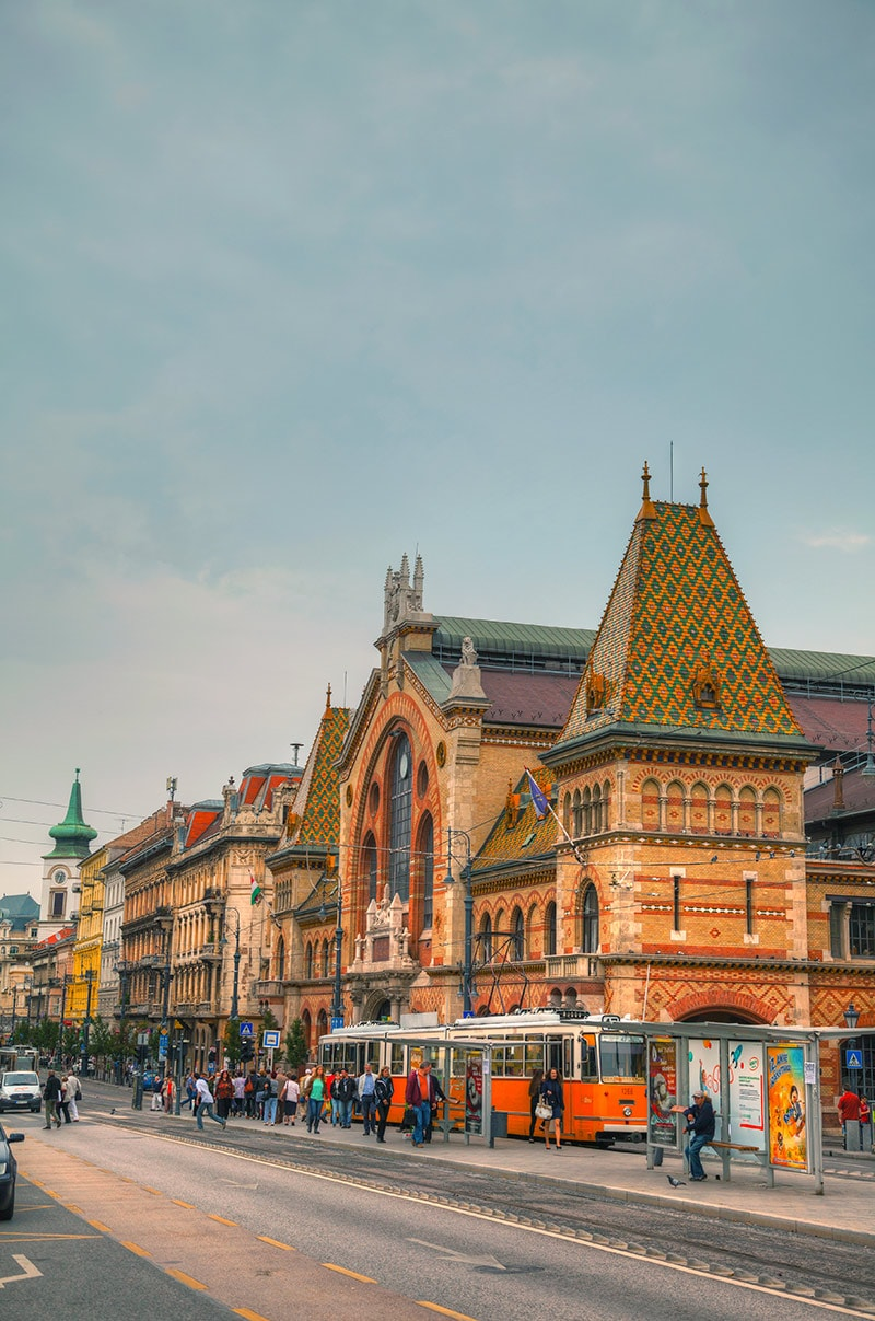 Great-Market-Hall-In-Budapest