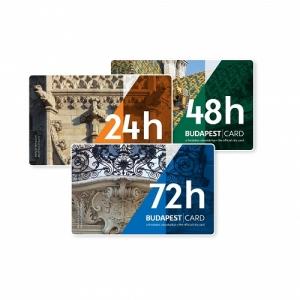 Budapest city card - Budapest City Guide