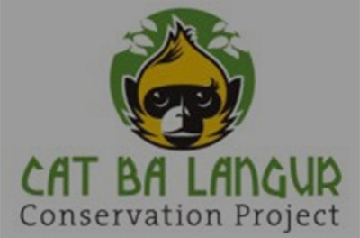Help Save the Cat Ba Langur