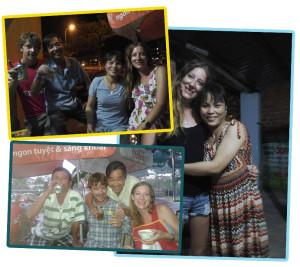 Da Nang the Big Friendly City