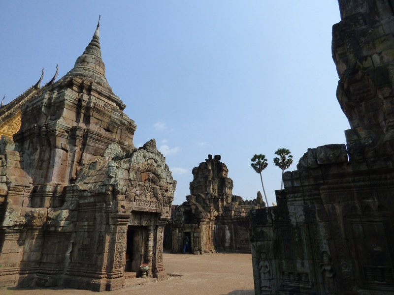 Kampong Cham City Guide