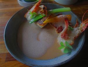 Finding food heaven in Ubud
