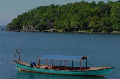 Koh Ta Kiev Island Paradise
