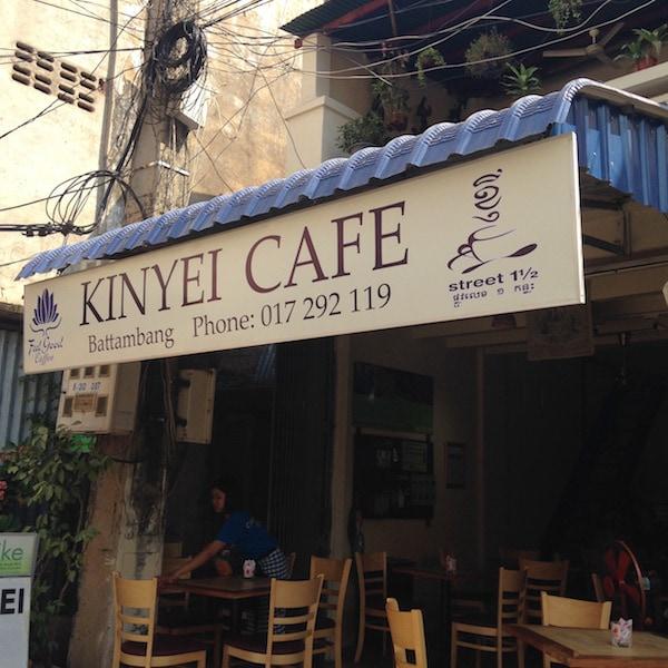 KinyeiCafe
