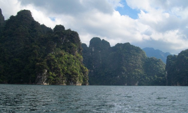 Khao Sok National Park Mini Guide