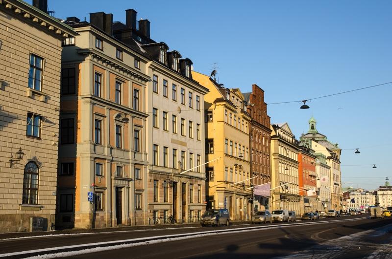 Stockholm Scandinavia Snapshot guide