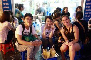 Hanoi Free Tours