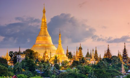 8 Things to Know Before Backpacking Myanmar