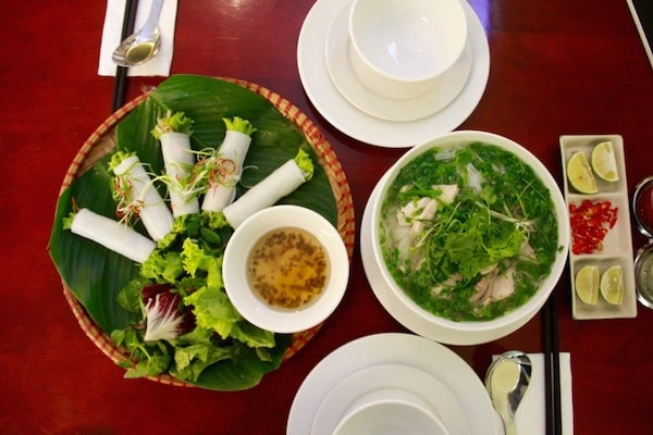 Hanoi Food KOTO-min