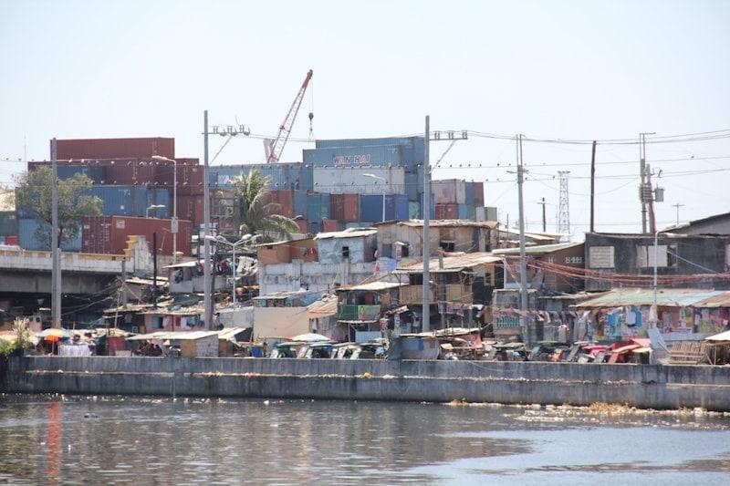 Slums of Manila-min