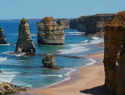 Top 10 Things to See on The Great Ocean Road