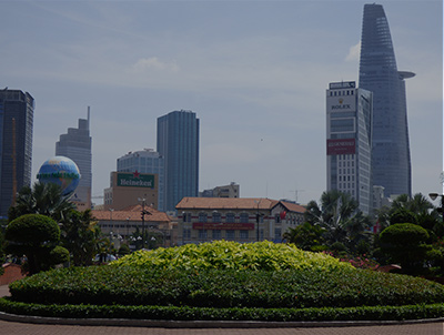 72 Hours in Ho Chi Minh City