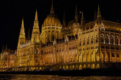 My Top 10 Itinerary Musts in Budapest