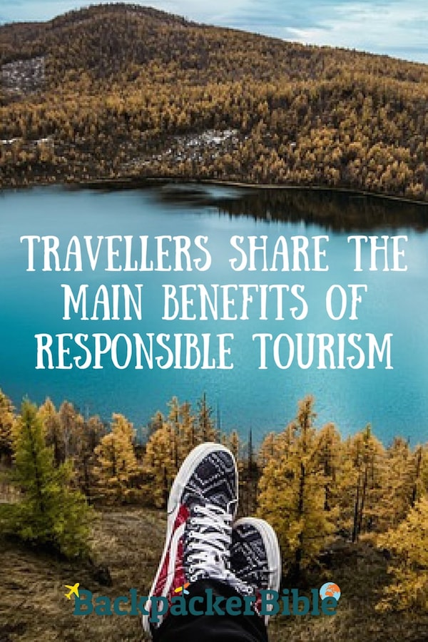 TRAVELLERS SHARE THE MAIN BENEFITS OF RESPONSIBLE TOURISM-min