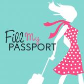 Fill My Passport