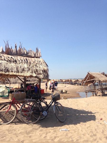 Koh Dach Beach