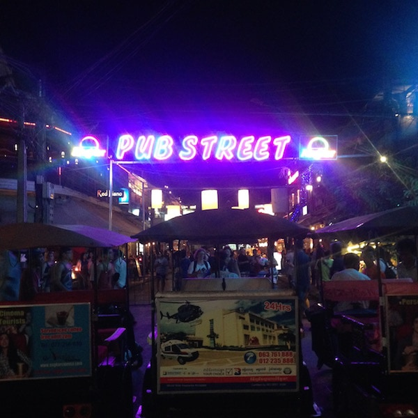 PubStreetTukTuk