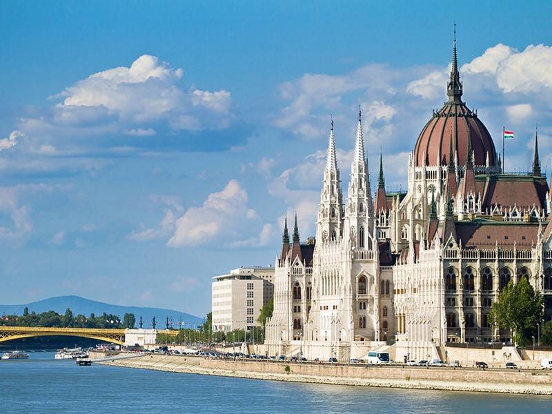 Budapest-Palace