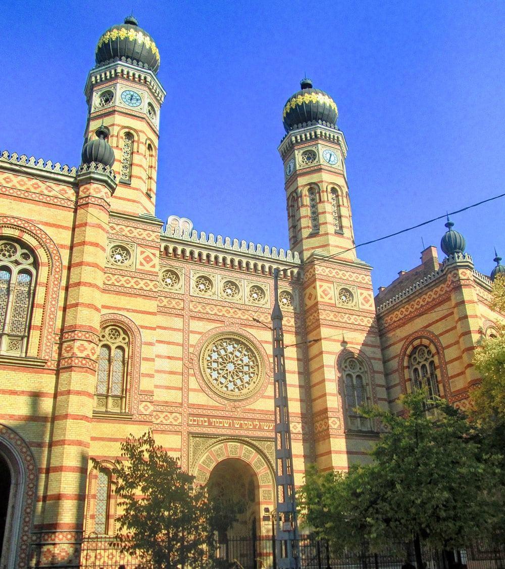 budapestsynagogue