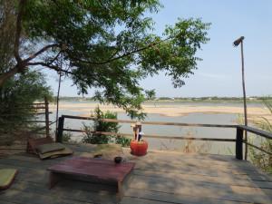 Mekong, Kampong Cham