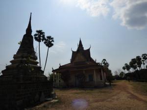 Wat Nakor - Kampong Cham
