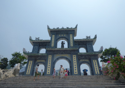 Linh Ung Temple