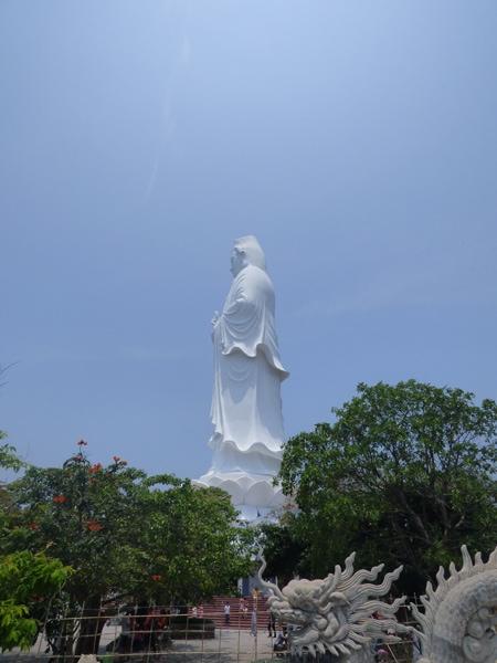 The Lady Buddha Da Nang Travel Guide