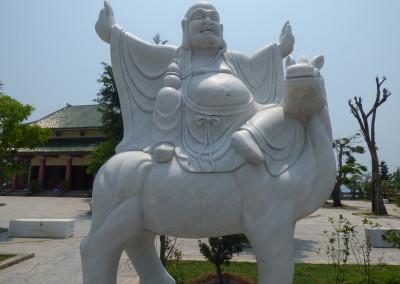 Linh Ung Temple Da Nang