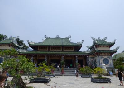 Linh Ung Temple Da Nang Travel Guide