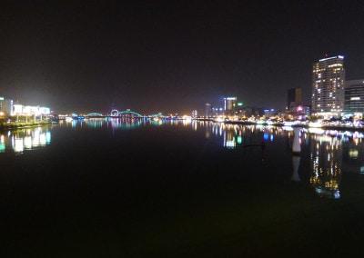 Across the Han River Da Nang