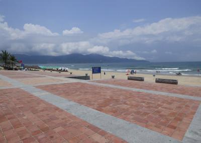 My Khe or China Beach Da Nang