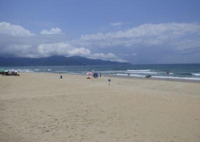 My Khe Beach Da Nang Travel Guide