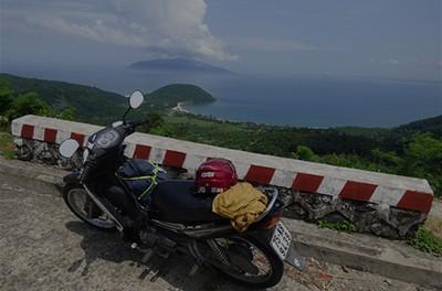 Exploring Vietnam by Motorbike