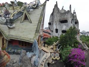 Crazy House Dalat City Guide
