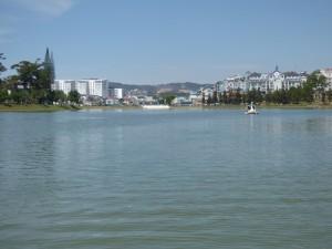 Ho Xuan Huong Lake Dalat City Guide