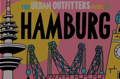 An Urban Guide to Hamburg