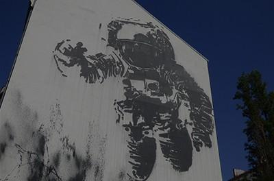 Explore Berlin's Street Art