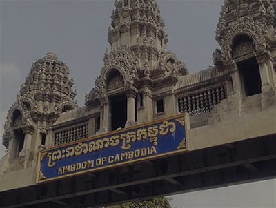 How to get from Bangkok to Siem Reap by Train & Taxi