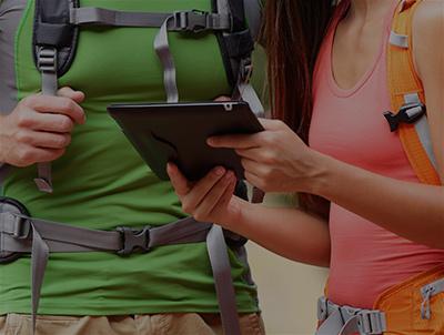 Technology – The Best Travel Companion