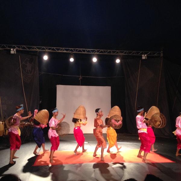 DancersPhare