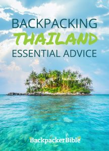 Thailand Backpacking Hub