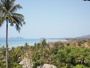 Koh Samui Green Island