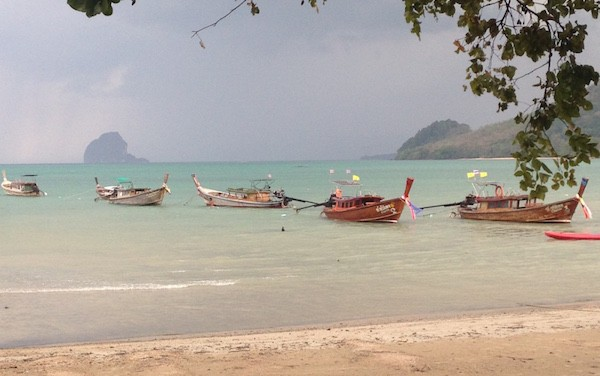 Koh Yao Noi Mini Guide