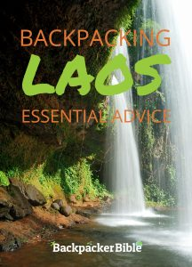 Laos Backpacking Hub