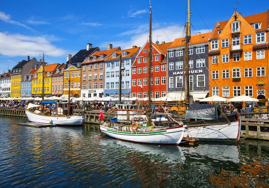 Copenhagen Scandinavia Snapshot guide