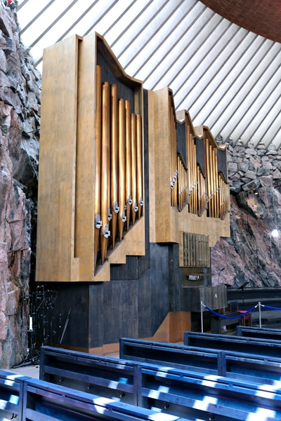 Rock Church Helsinki
