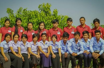 How tourism is helping disadvantaged youth in Kratie