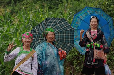 How to choose a homestay in Sapa