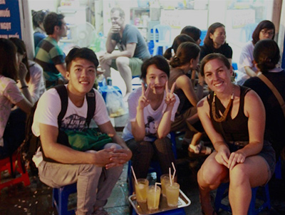 The students of Vietnam who are changing the face of tourism - Backpacker Bible