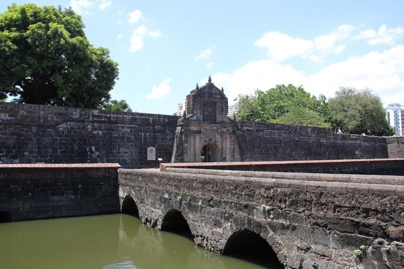 Fort Santiago-min